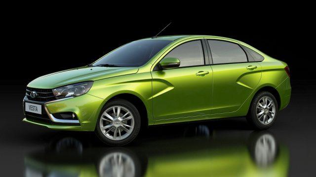 Отечественные модели от «АвтоВАЗа» снова будут экспортироваться в Венгрию
