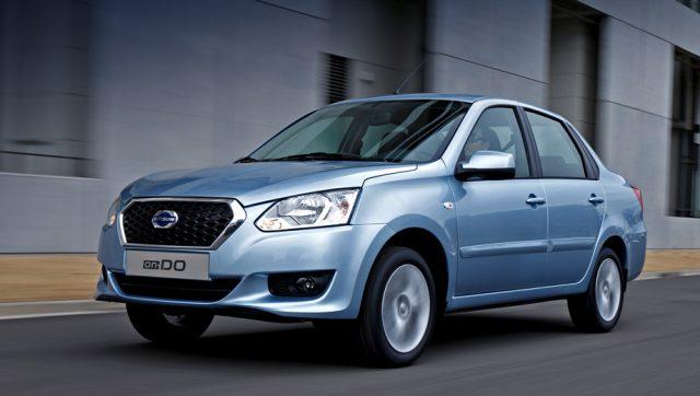 Жителям Казахстана стали известны ценники на японские Datsun on-DO и mi-DO российской сборки