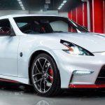 Замена модели Nissan 370Z не будет относиться к сегменту SUV