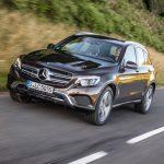 В КНР уже продается Mercedes-Benz GLC китайского производства