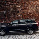 Модель Volvo XC90 стал одним из самых популярных кроссом в ЕС