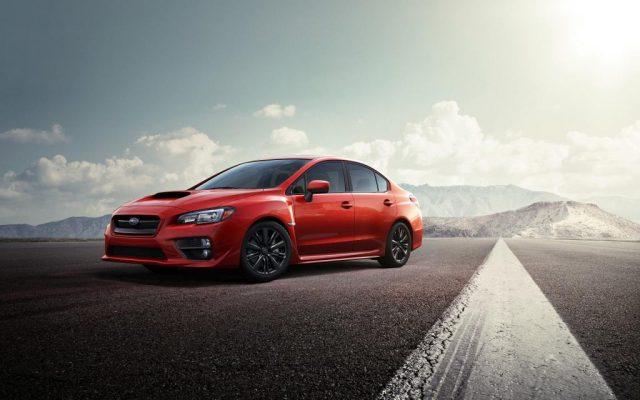 Легендарная модель Subaru Impreza возможно вернется в российские автомобильные салоны