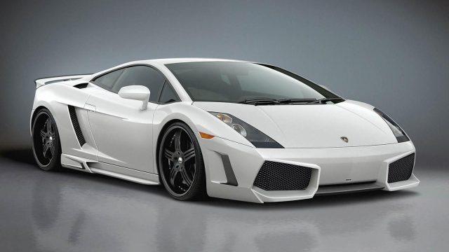 Компания Lamborghini в 2015-ом году увеличила продажи почти на 30 процентов
