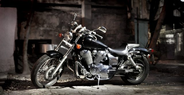 22 тысячи мотоциклов Хонда Shadow будут отозваны
