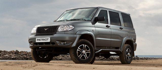 В Российской Федерации растет популярность на модельный ряд «УАЗа»