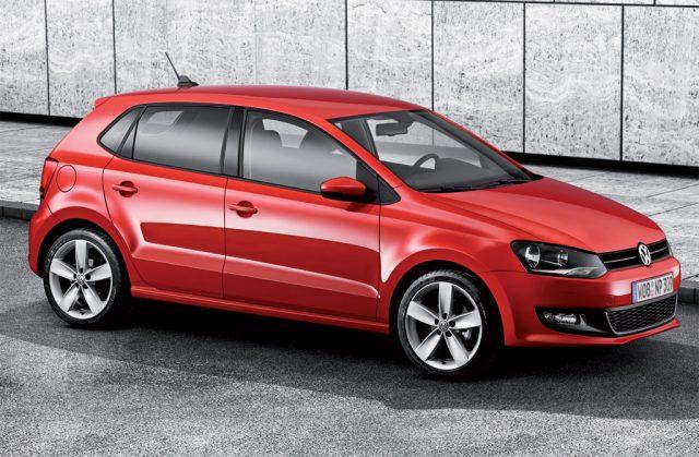 На калужском предприятии будет устроен выпуск еще одной модели от Volkswagen