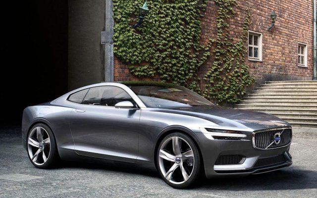 Автомобиль Volvo S90 будет оснащаться специальной системой автопилотирования