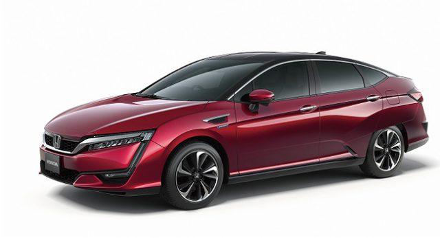 Компания Honda показала рост мирового спроса менее чем на 1 процент