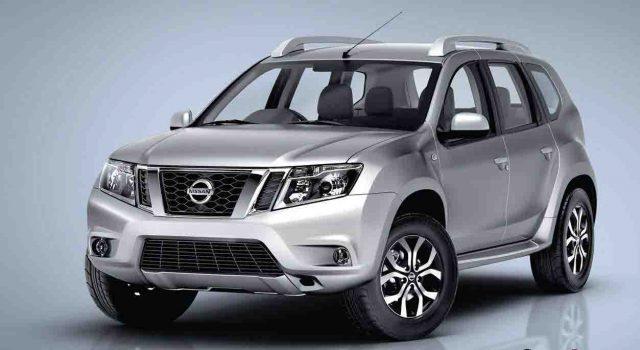Российский офис Nissan сообщил, что продажи компании упали почти на 30 процентов