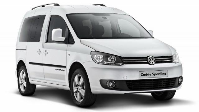 Бренд Volkswagen отзовет с российского рынка свыше 600 автомобилей