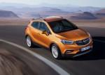Opel Mokka X – обновленная модель немецкого паркетника