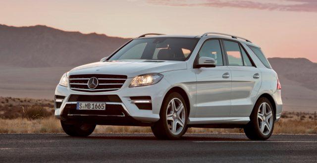 Компания Daimler начинает проводить отзыв на российском рынке