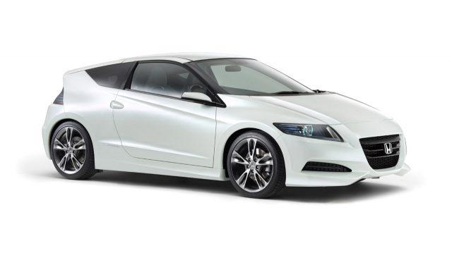 В Поднебесной будут выпускаться гибридные автомобили от Honda