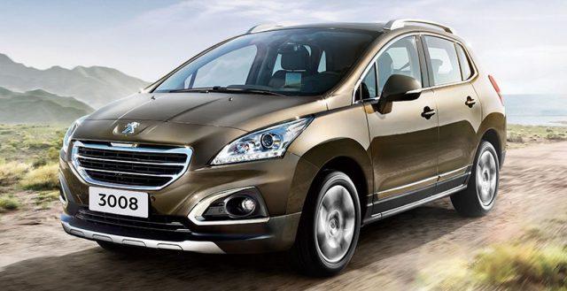 В Пекине компания Peugeot покажет сразу же две новинки