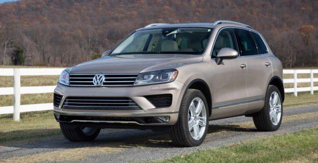 Руководители немецкого бренда VW утверждают, что не нарушили экологические стандарты в России