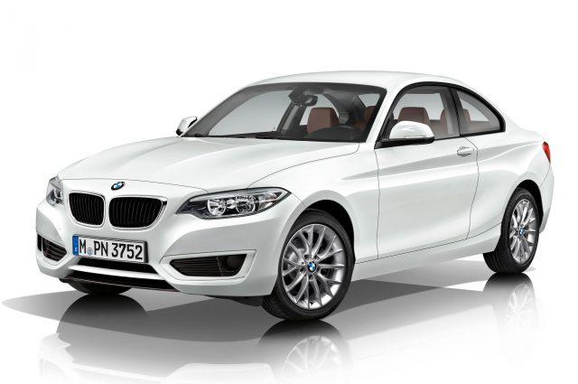 Компания BMW поделилась итогами январских продаж на рынке РФ