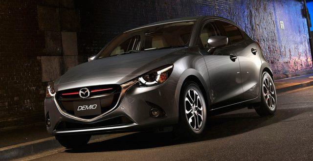 Японский бренд Mazda организовал отзывную компанию на 2 000 000 автомобилей