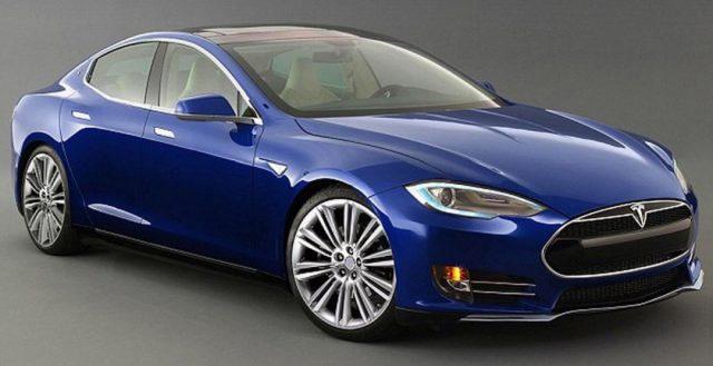 Руководители бренда Tesla рассекретили начало продаж новинки Model3
