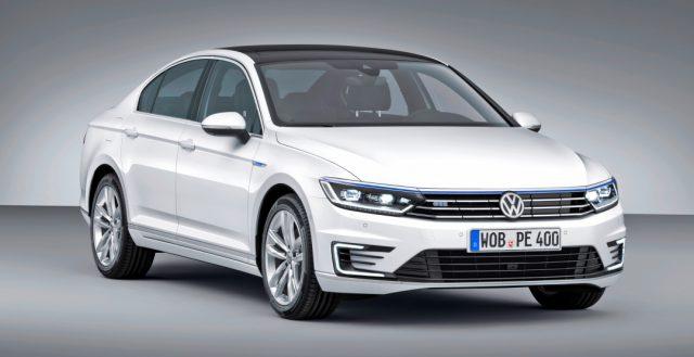 Немецкий бренд Volkswagen решил увеличить производительность на 10 процентов в нынешнем году