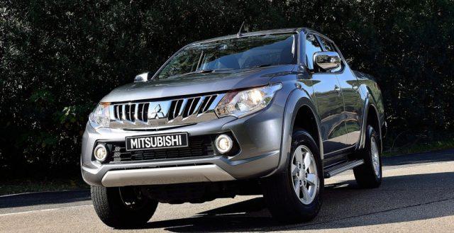 Бренд Mitsubishi готов на женевском мероприятии показать сразу 13 новинок
