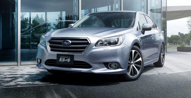 48 500 автомобилей от японской компании СУбару будут отозваны с рынка Соединенных Штатов