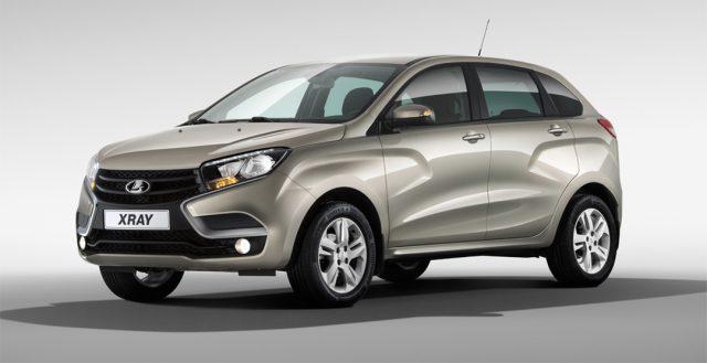 Новинки Лада Иксрей и Веста смогли нарастить продажи «АвтоВАЗа» впервые с 2014 года