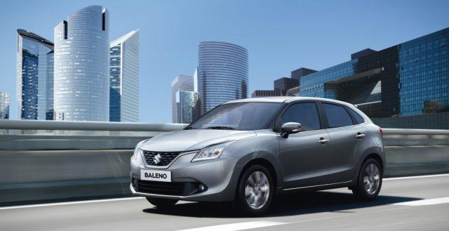 Компания Сузуки призналась, что занижала реальный расход топлива на своих автомобилях