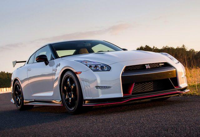 Свежее поколение модели Ниссан GT-R получит в оснащение гибридную систему