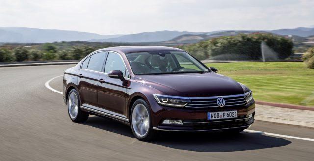 Компания Фольксваген решила отозвать дополнительную партию автомобилей размером 1,1 млн