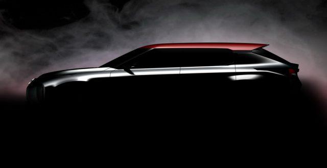 Руководители компании Митсубиси рассказали некоторые подробности о новом гибриде Ground Tourer Concept