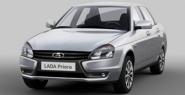 Специалисты российской компании «АвтоВАЗ» продолжают улучшать модель Лада Приора