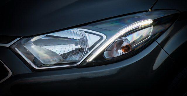 Компания Шевроле работает над выпуском совершенно нового автомобиля