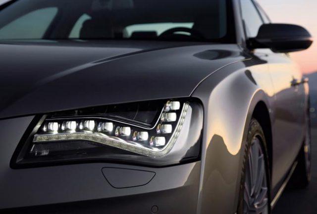 Новая модель Ауди А8 2016 года: фото, цена и комплектации