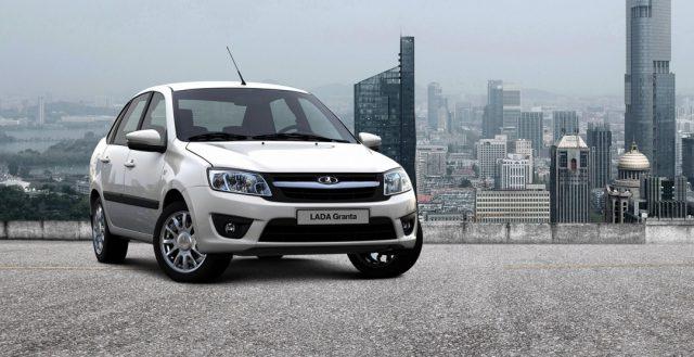 Российские автомобили Лада от «АвтоВАЗа» будут доступны для покупки на болгарском рынке
