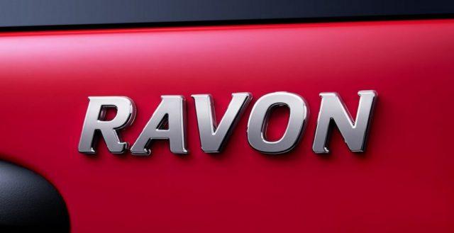 Бренд Равон покажет на Московском мероприятии все автомобили линейки R