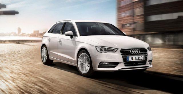 Компания Ауди показывает рекордно высокие продажи на китайском автомобильном рынке четвертый месяц подряд