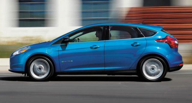 Компания Форд выпустит свой новый электрокар Модель Е только через три года