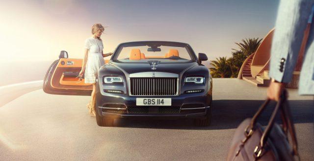 Российские автомобилисты стали на 33 процента хуже покупать автомобили от компании Роллс-Ройс