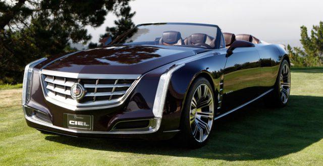На территории Соединенных Штатов будет продано 400 дилерских центров компании Cadillac
