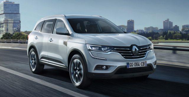 Руководство компании Renault рассказало о новинках, которые будут представлены на мероприятии в Париже