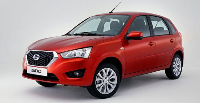 Компания Datsun все больше и больше становится не популярной на территории РФ