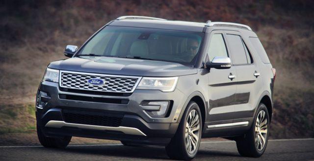 Компания Форд решила перенести часть своего производства из Северной Америки в Мексику