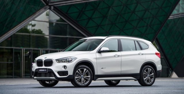 Автомобильный производитель БМВ Груп рассказал о своих высоких продажах