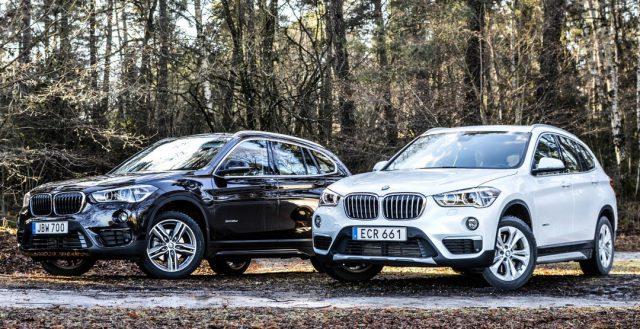 Выяснилось, сколько же будет стоить новинка BMW X1 производства калининградской площадки
