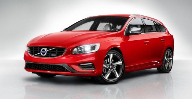 Из России будет отозвана крупная партия автомобилей Volvo