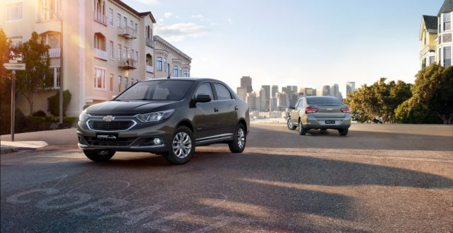 На производственной площадке Узбекистана начнут собирать модель Chevrolet Cobalt