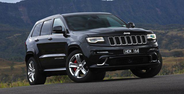 Американский вседорожник Jeep Grand Wagoneer больше не собирается
