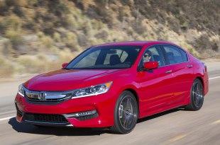 Хонда Аккорд 2017 в новом кузове: комплектации, цены и фото