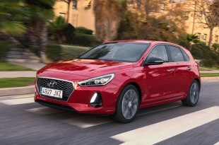 Hyundai i30 2017 модельного года: цены, комплектации и характеристики