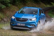 Новая модель Opel Mokka 2017 — цены, фото, комплектации и видео тест-драйв